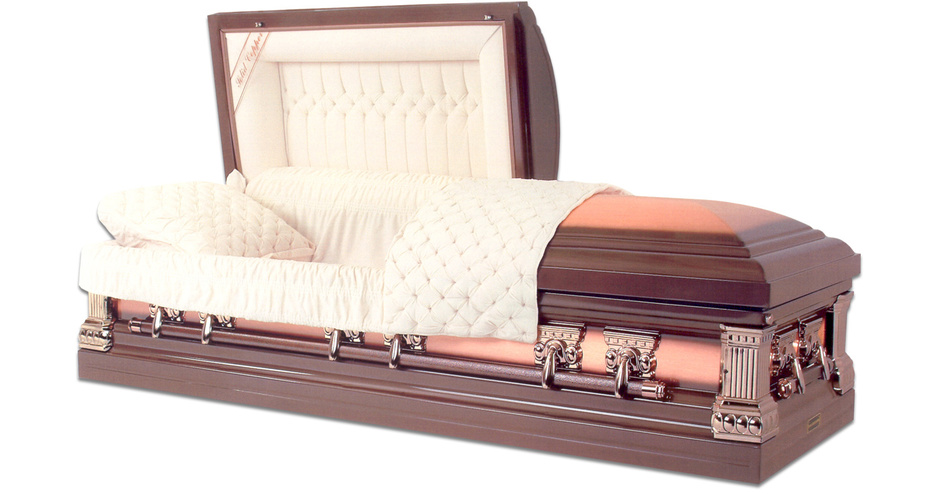 Washington Casket